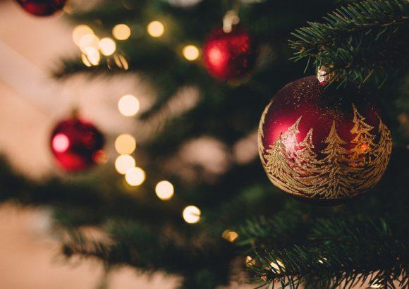 Vianočný článok